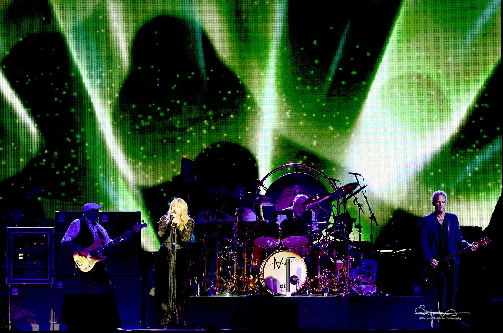 Stevie Nicks  Fleetwood Mac