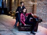 Jade & Sheona