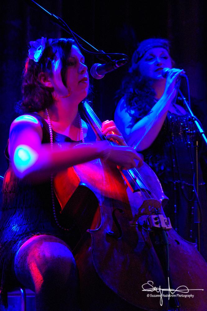 Jade Ell Band