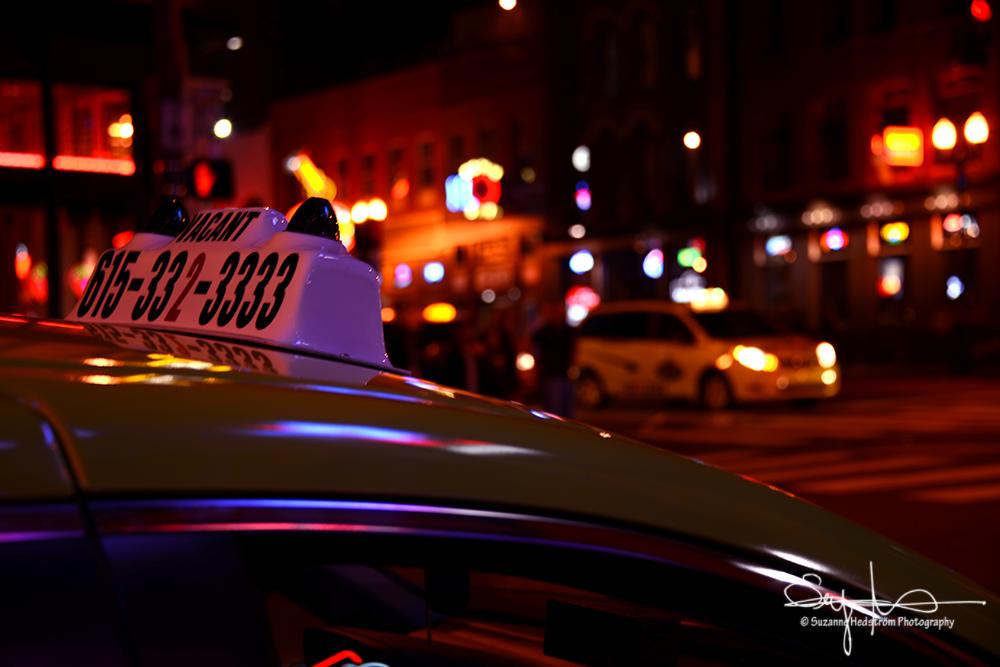 Memphis Taxi